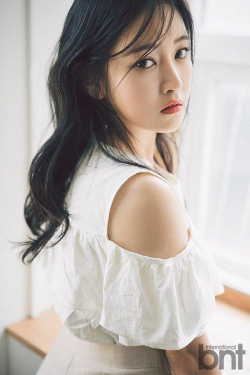 Soyeon de T-ara revela el secreto de la longevidad del grupo