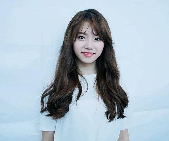 Kim Sohye de I.O.I crea una nueva agencia individual