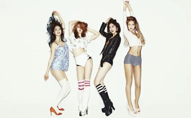 """¡Wonder Girls se alista para su regreso con """"Why So Lonely"""" revelando su agenda y más detalles!"""