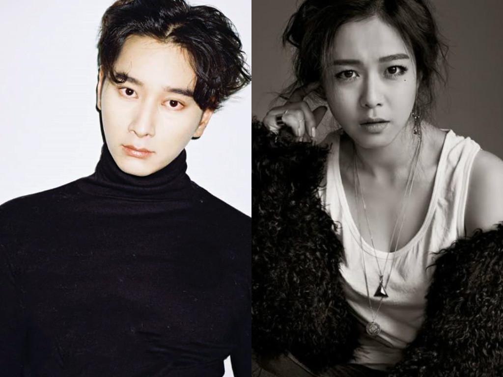 Chansung de 2PM protagonizará nuevo drama web con Kyung Soo Jin