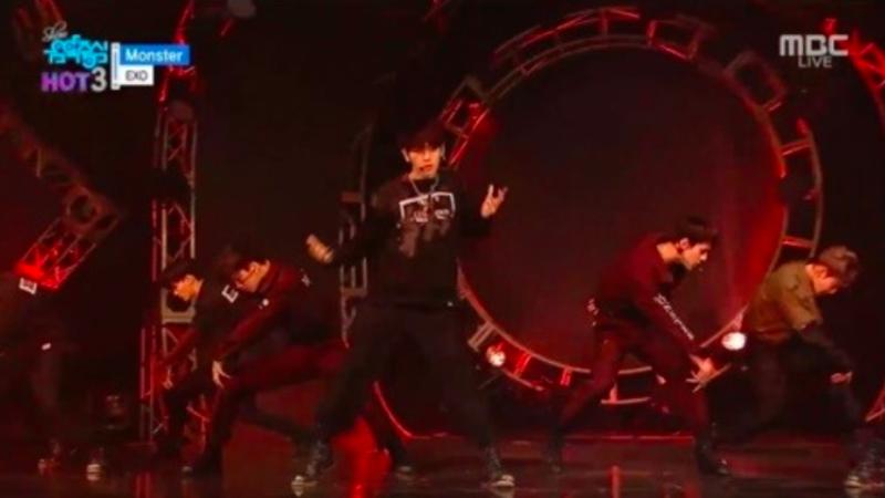 """SISTAR, EXO, EXID y más en """"Music Core"""""""
