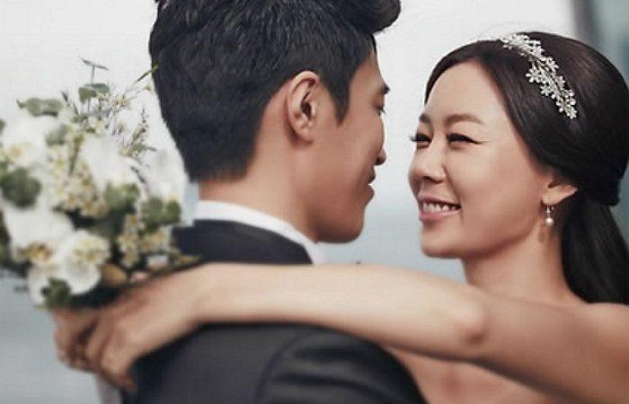 La actriz-humorista Ahn Sun Young da la bienvenida a su hijo al mundo