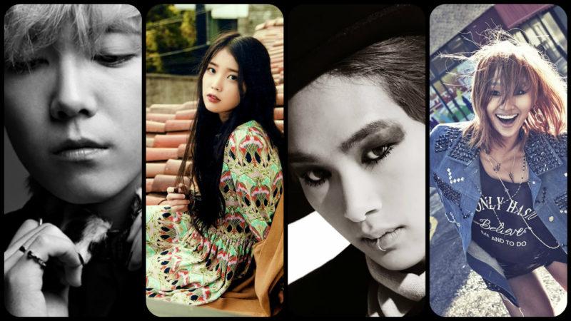 Las 14 voces más únicas en el K-Pop