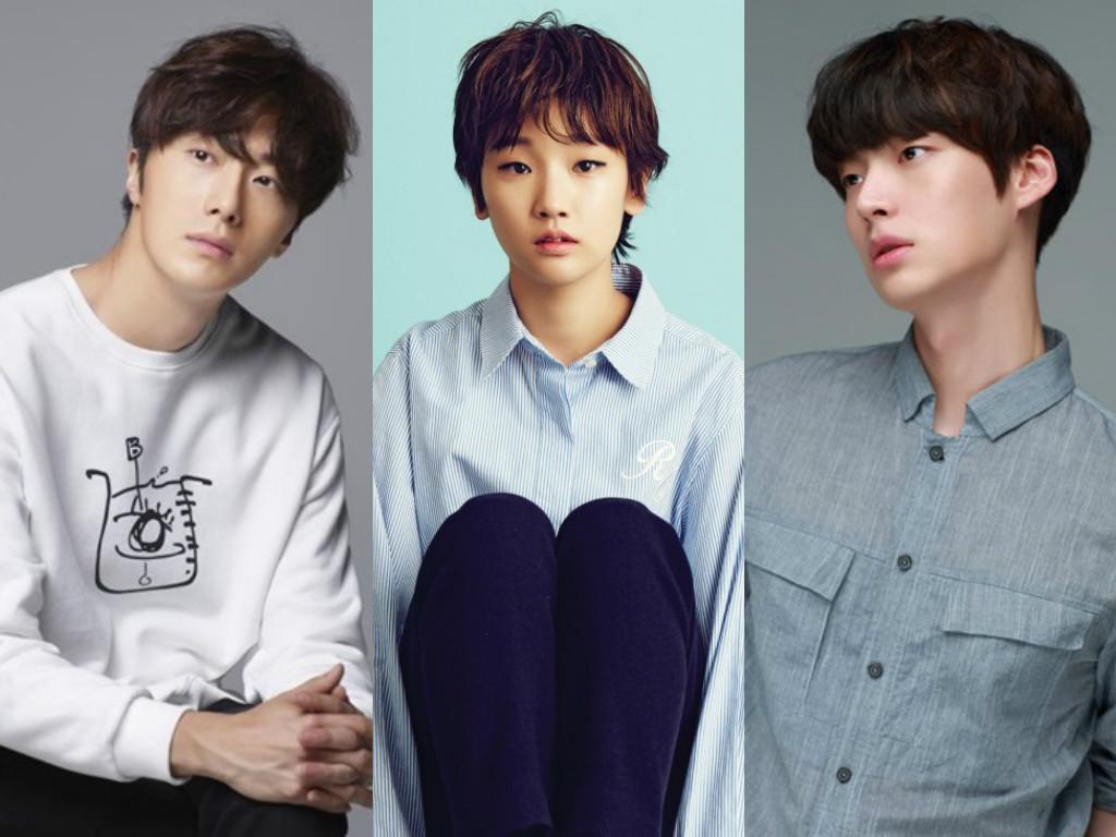 tvN responde a los rumores de la confirmación de horario del drama de Jung Il Woo, Park So Dam y Ahn Jae Hyun