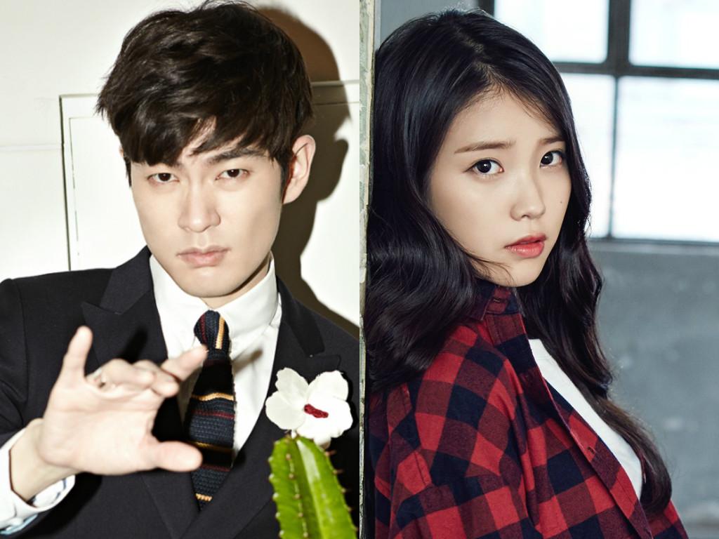 Jang Ki Ha habla sobre su vida amorosa y revela qué canción de IU le gusta más