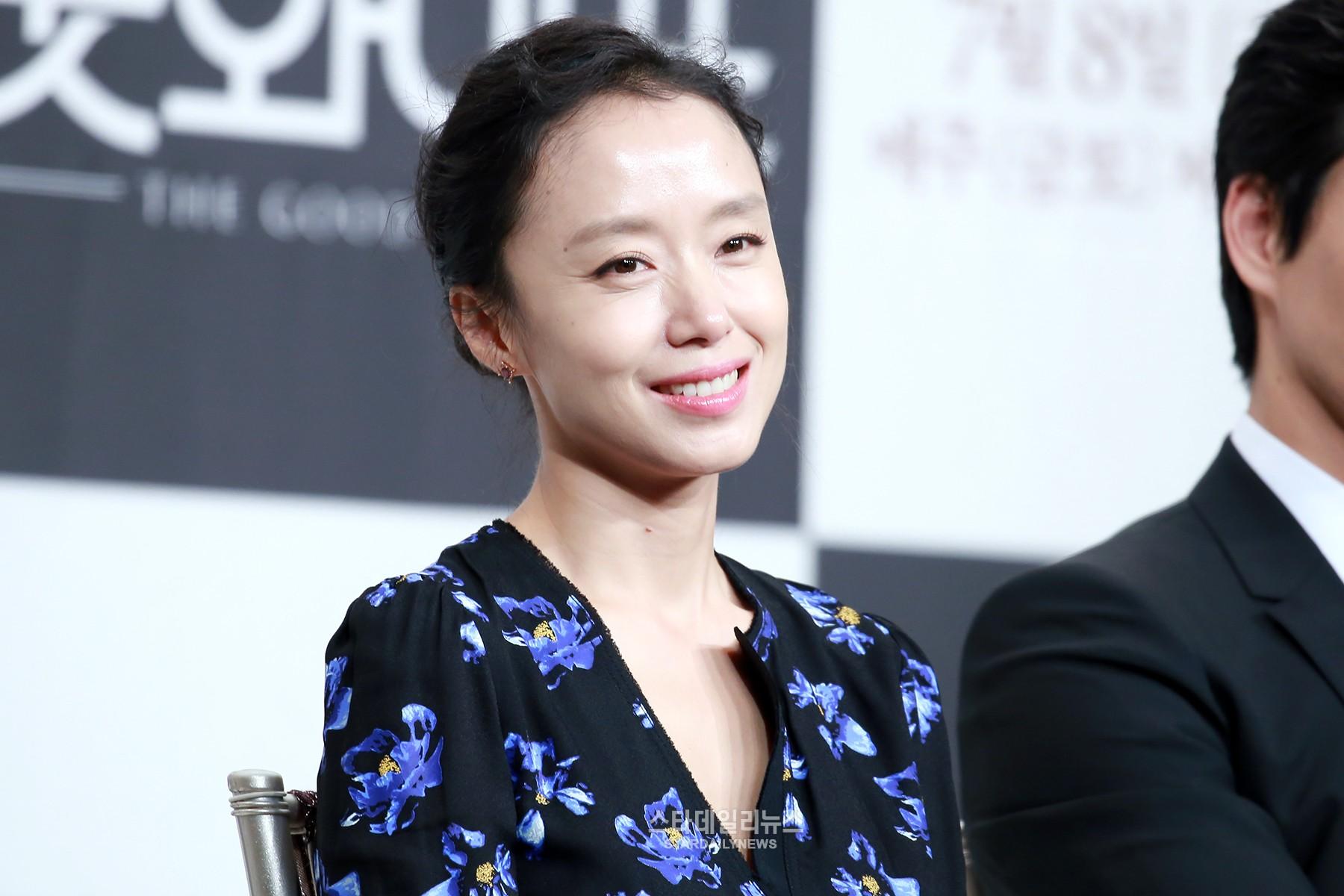 "Jeon Do Yeon se sorprendió de que Nana fuera parte del elenco del drama ""Good Wife"""