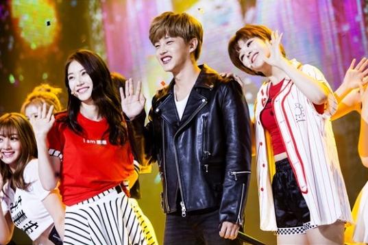"""El productor de """"Inkigayo"""" habla con entusiasmo sobre los nuevos MCs Kim Min Suk, Gong Seung Yeon y Jungyeon"""