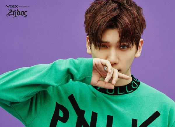 Hyuk de VIXX revela por qué abrió una cuenta de Instagram en su cumpleaños
