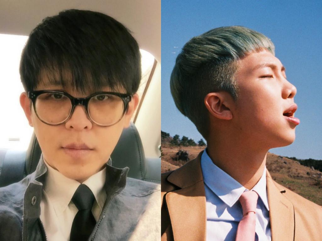 eAeon de MOT revela como Rap Monster de BTS está lidiando con la controversia de misoginia