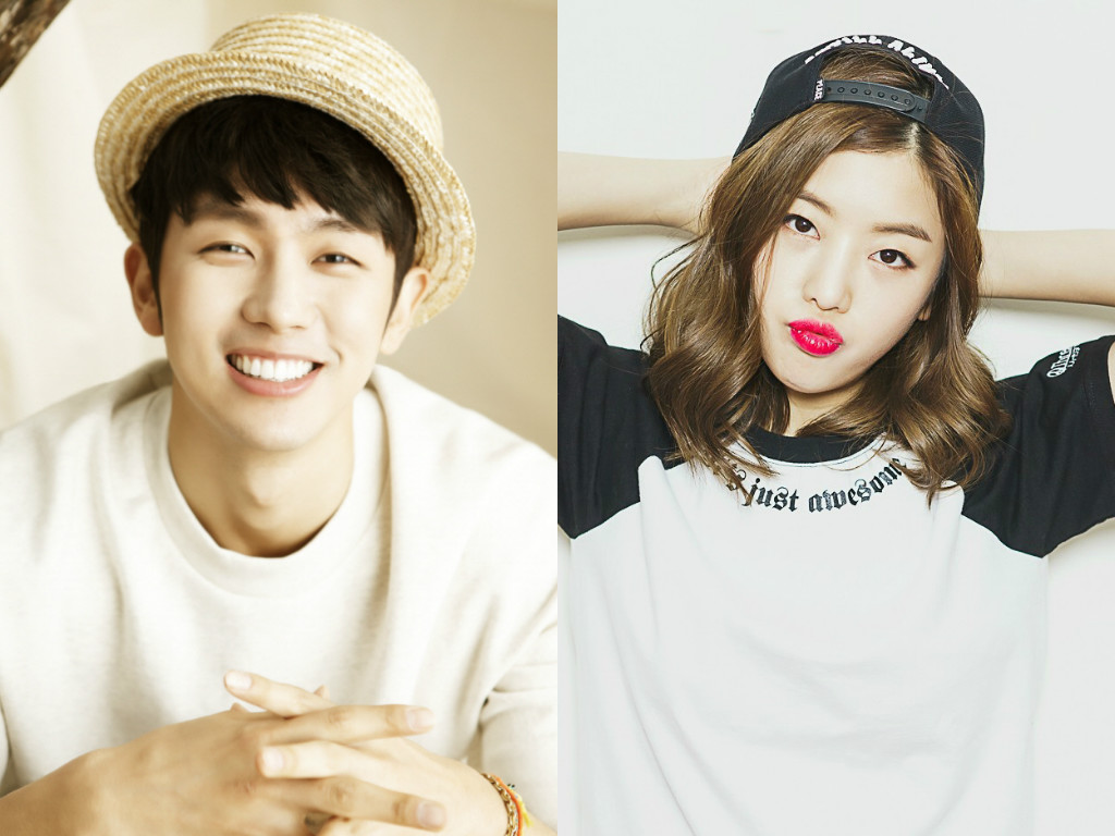 "Im Seulong y la rapera Kisum revelan un dulce dueto para el OST de ""Uncontrollably Fond"""