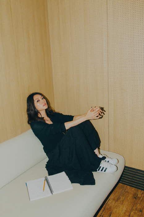 La actriz de musicales Cha Ji Yeon es la próxima para SM Station, lanzará una canción EDM