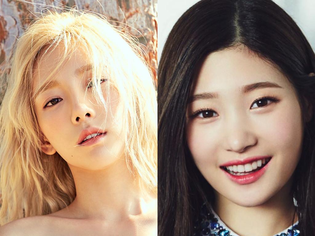 6 ídolos femeninas del K-Pop que han sido invitadas a salir por celebridades masculinas