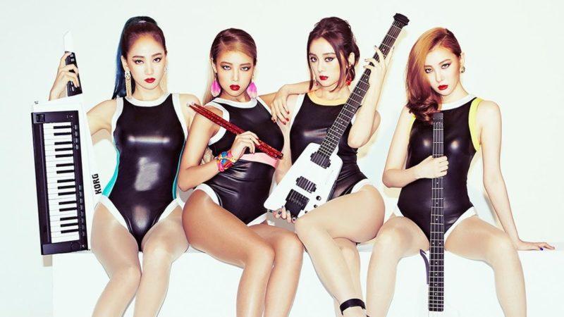 18 de los conceptos más singulares de grupos femeninos en el K-Pop