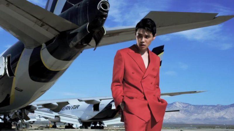 6 subestimados artistas coreanos que amarás si te gusta Dean