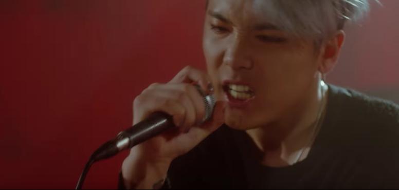 """FTISLAND hace su comeback con el lanzamiento del MV de """"Take Me Now"""""""