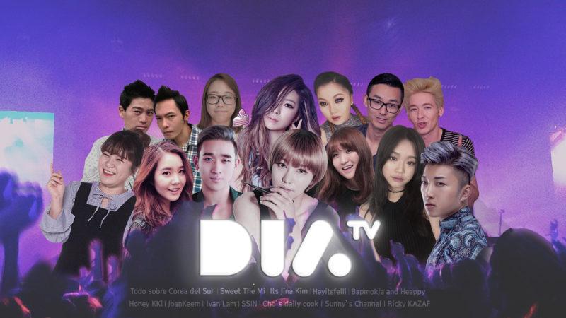 5 YouTubers de belleza que aman el K-Pop que necesitas ver