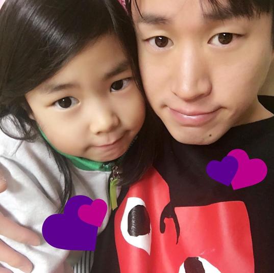 Haru prepara un dulce cumpleaños a Tablo, su padre