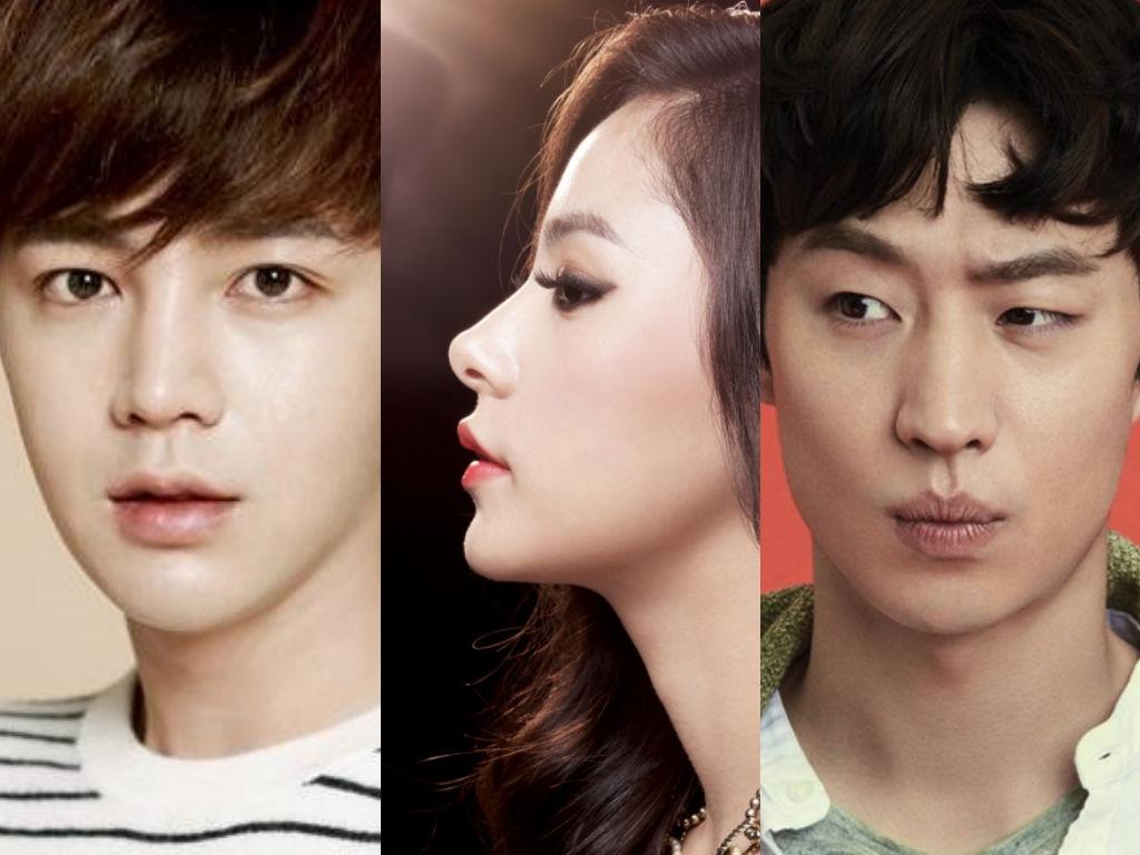 6 celebridades que probaron no haberse hecho cirugía en la nariz