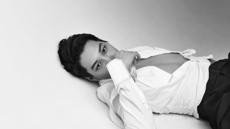 Kai de EXO habla sobre lo que la música y el baile significan para él