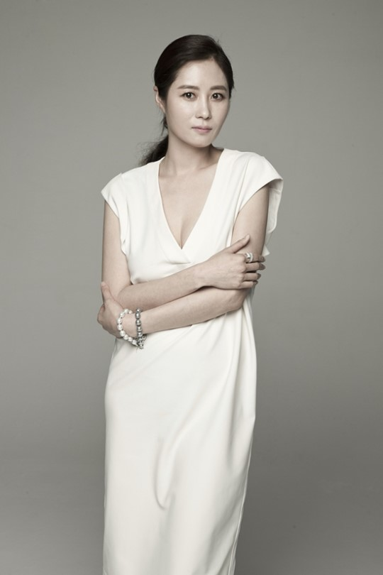 Moon So Ri nombrada como la primera actriz coreana en ser jurado en el festival internacional de cine de Venecia