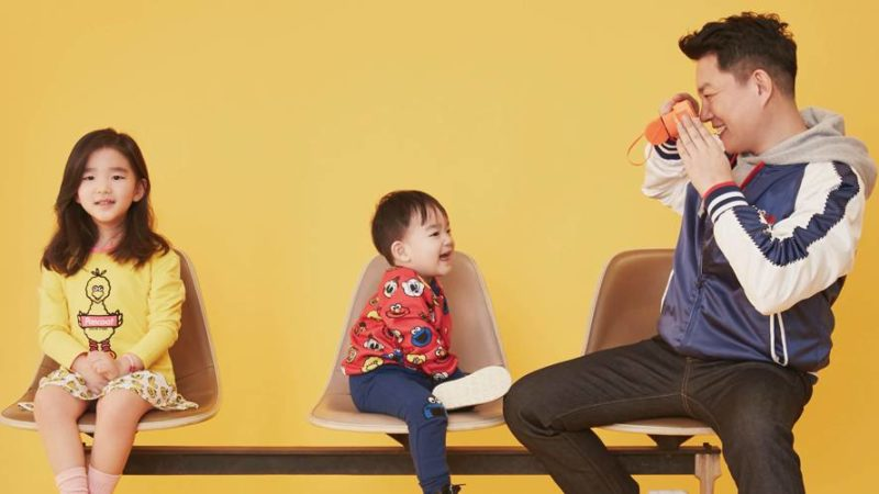 "Lee Beom Soo explica la razón por la que se unió a ""The Return Of Superman"""
