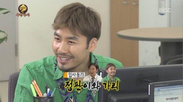 "PD de ""Infinite Challenge"" revela haber conversado con Noh Hong Chul para que regrese al programa"