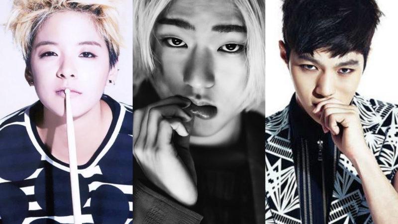 Artistas del K-Pop que nacieron el '92 que exudan carisma