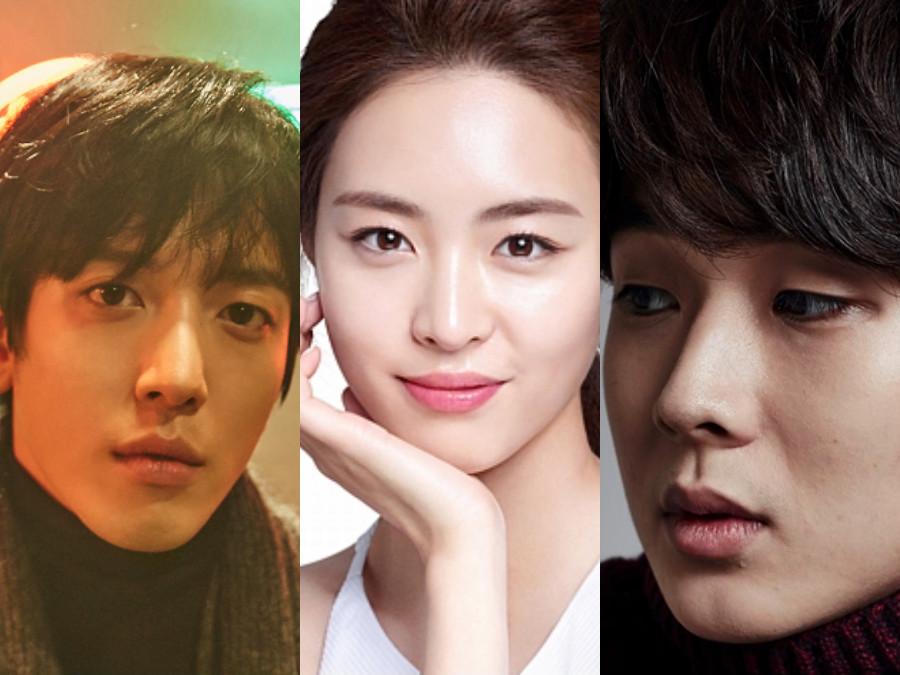Jung Yong Hwa, Lee Yeon Hee y Choi Woo Shik son confirmados para nuevo drama de viajes