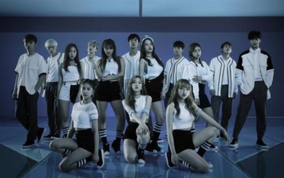 Starship Entertainment revela a los integrantes de su nueva unidad Y TEEN