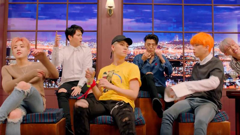 """B.A.P revela video teaser para """"That's My Jam"""" y detalles sobre su comeback"""