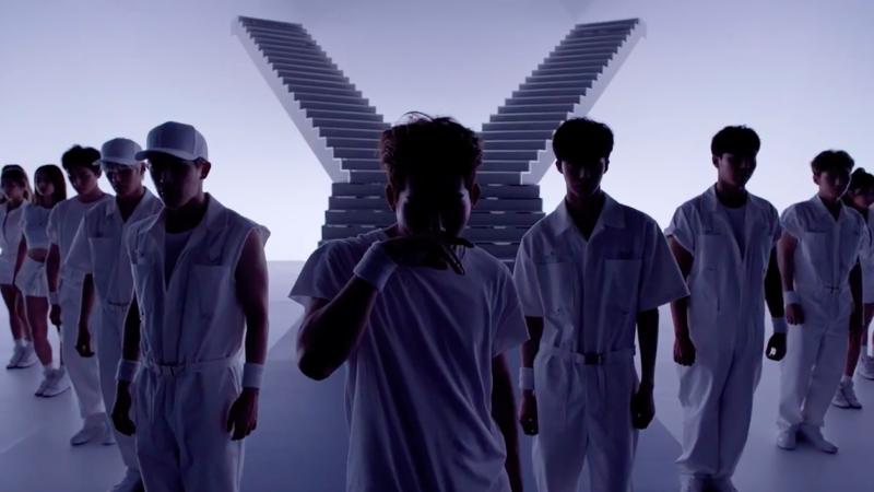 Y TEEN, el grupo de unidad de MONSTA X y Cosmic Girls, lanza videos teaser