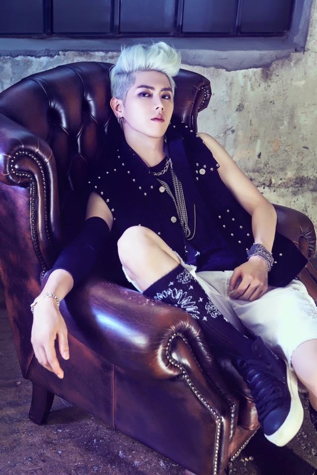[ACTUALIZADO] MASC presenta al miembro Woosoo antes de su debut