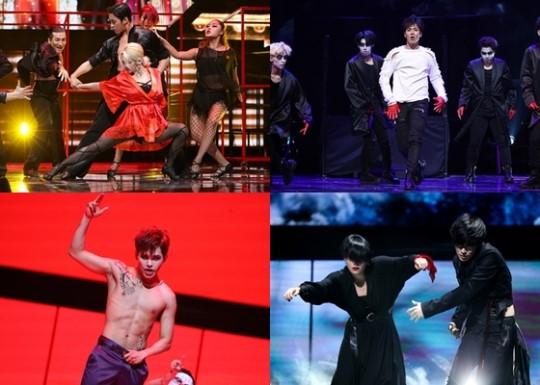 """""""Hit The Stage"""" corona al primer ganador; Presentaciones de Taemin, Hyoyeon, Hoya y Shownu"""