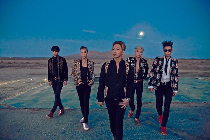 """BIGBANG es elegido como """"Icono Creativo"""" de Corea por el Ministerio de Cultura"""