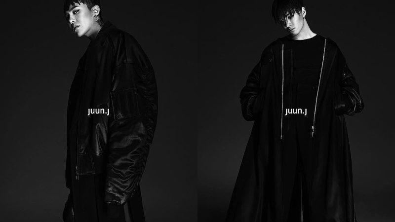 Taeyang y G-Dragon muestran su oscuro y misterioso encanto como modelos de marca de lujo