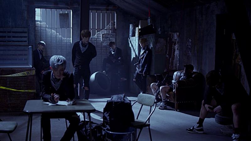 """24K libera teasers para su regreso con """"Still 24K"""""""