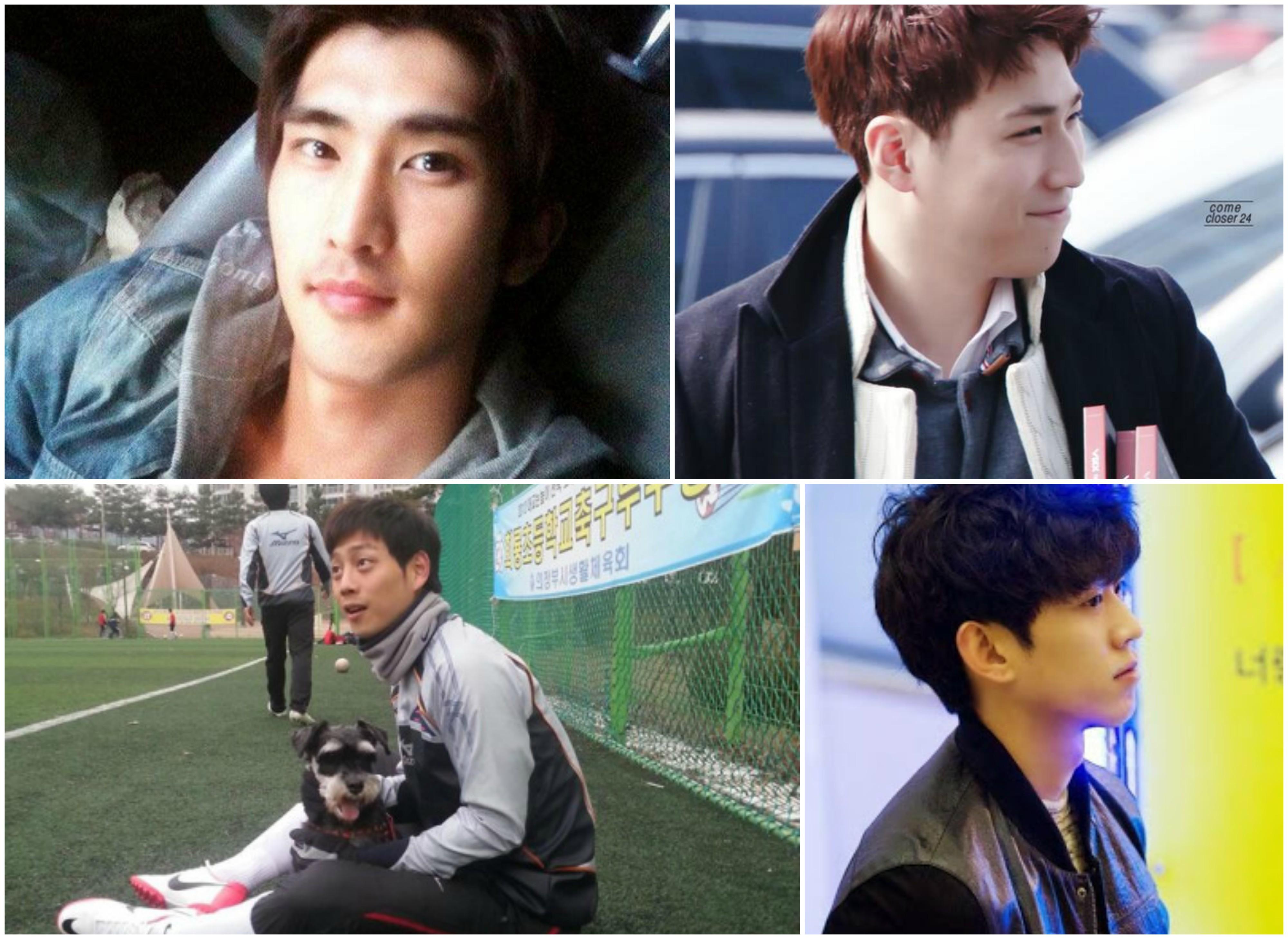 12 managers del K-Pop ridiculamente guapos que te harán suspirar