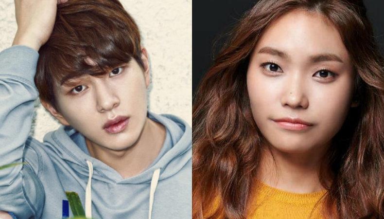 Lee Jin Ah y Onew de SHINee son los siguientes para el nuevo lanzamiento de SM Station