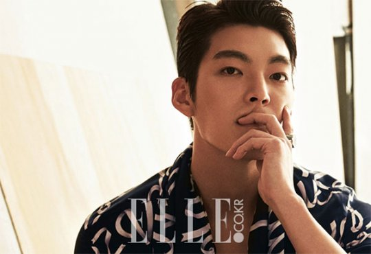 """Kim Woo Bin revela que le pide consejos a Suzy sobre su actuación en """"Uncontrollaby Fond"""""""