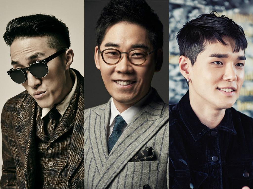 Kim Yeon Woo revela intento fallido de colaboración con Zion.T y Dean