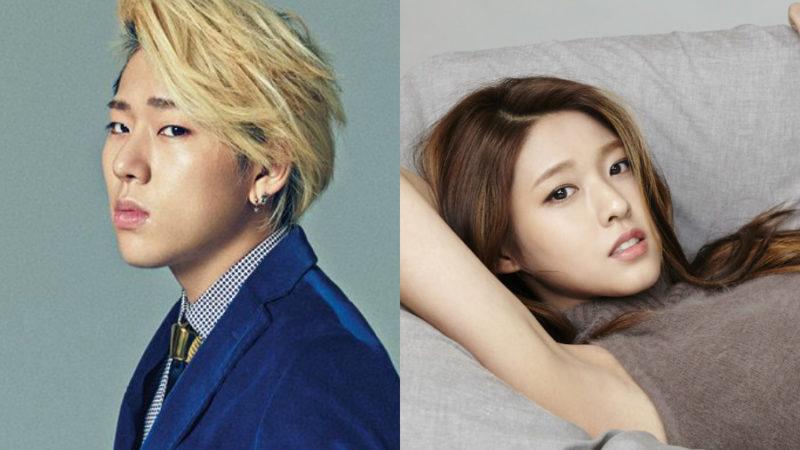 Las agencias de Zico y Seolhyun responden a la noticia de relación