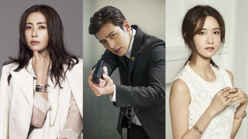 """""""The K2"""" protagonizado por Ji Chang Wook, YoonA de Girls' Generation y Song Yoon Ah ha iniciado las grabaciones del drama"""