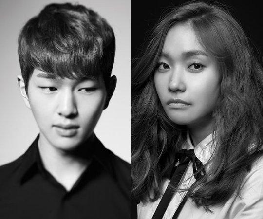 El sencillo de Onew y Lee Jin Ah para SM Station puede haber sido predicho por las estrellas