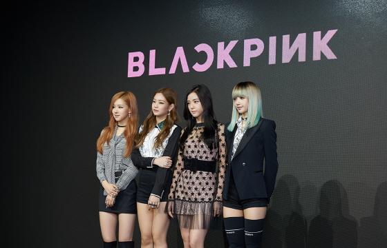 BLACKPINK continúa encabezando las listas musicales locales e internacionales