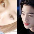 10 llamativas celebridades coreanas con inusuales colores de ojos