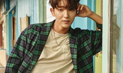 "Lee Joon Gi espera que ""Scarlet Heart: Goryeo"" sea popular como ""Doctors"""