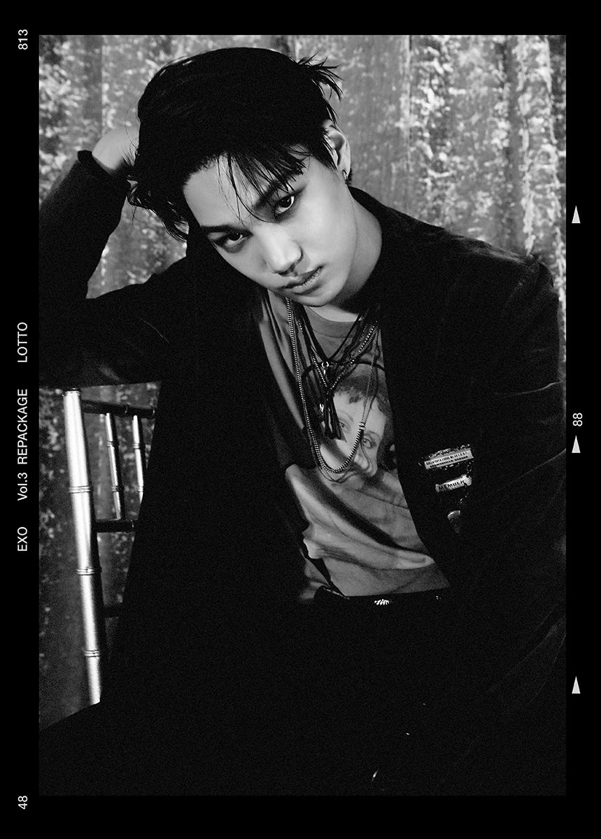 """Kai de EXO no participará en las promociones de """"Lotto"""" debido a su lesión"""