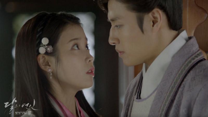 """IU está rodeada de guapos príncipes en el segundo teaser de """"Scarlet Heart: Goryeo"""""""