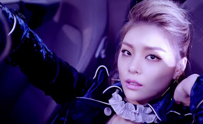 Ailee planea hacer colaboración con Yoon Mi Rae para su próximo álbum