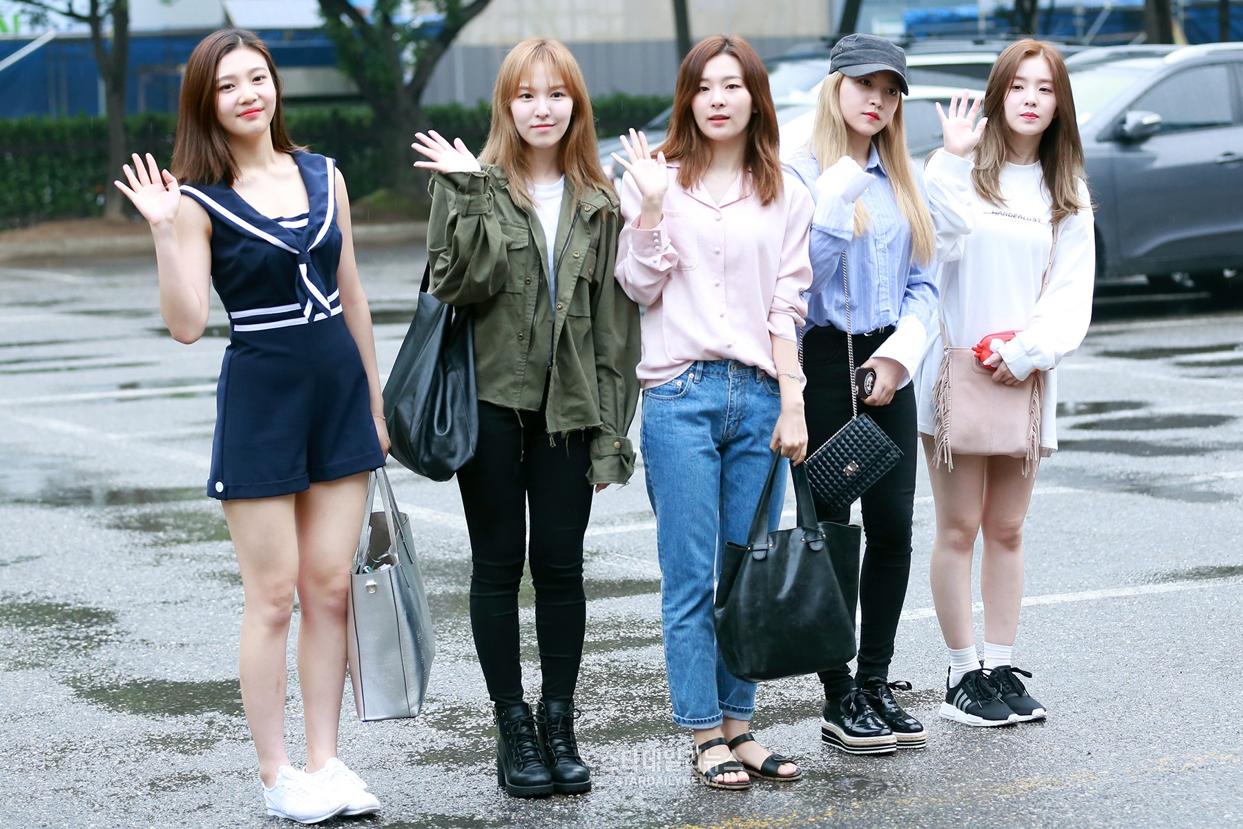 Se Reporta Que Red Velvet Ser A El Siguiente Grupo De Sm